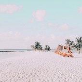 Quel est votre accessoire de plage préféré ?☀️🐚 __________  #bandalia #vacances #inspiration #love #instamood #bestoftheday #voyage #sunset #paradis #vacation #travel #instadaily #accessoires #summervibes #mood #plage