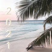 Toute l'équipe Bandalia vous souhaite une bonne année 2021 ! 🤍 Malgré une année compliqué, vous avez adoré porter les foulards et nous vous en remercions. Nous avons hâte de partager cette année avec vous 🤩✨